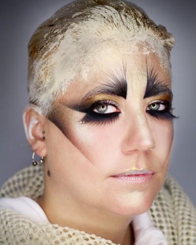 Workshop de maquillaje