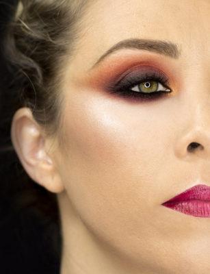 cursos de maquillaje y peluquería en zaragoza