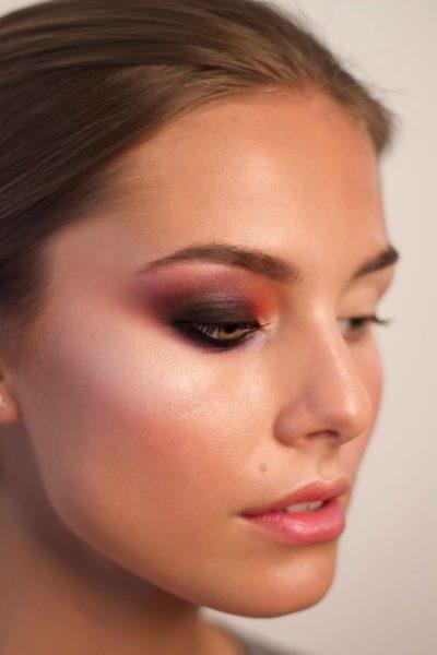 Teoría del color para maquillar