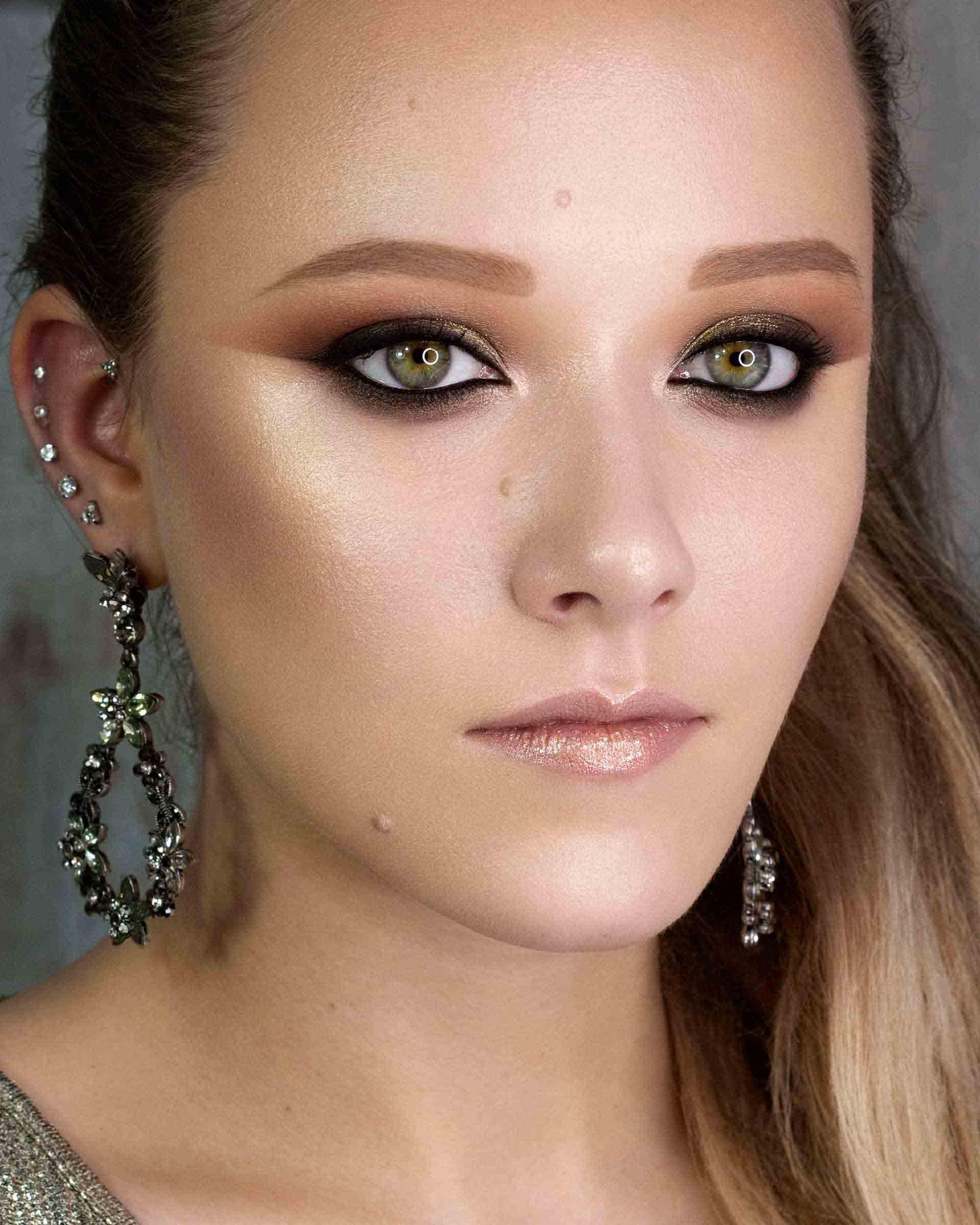 Entrada ojos verdes y destacada, Blog, Landing Color, Landing Concurso Pincelería
