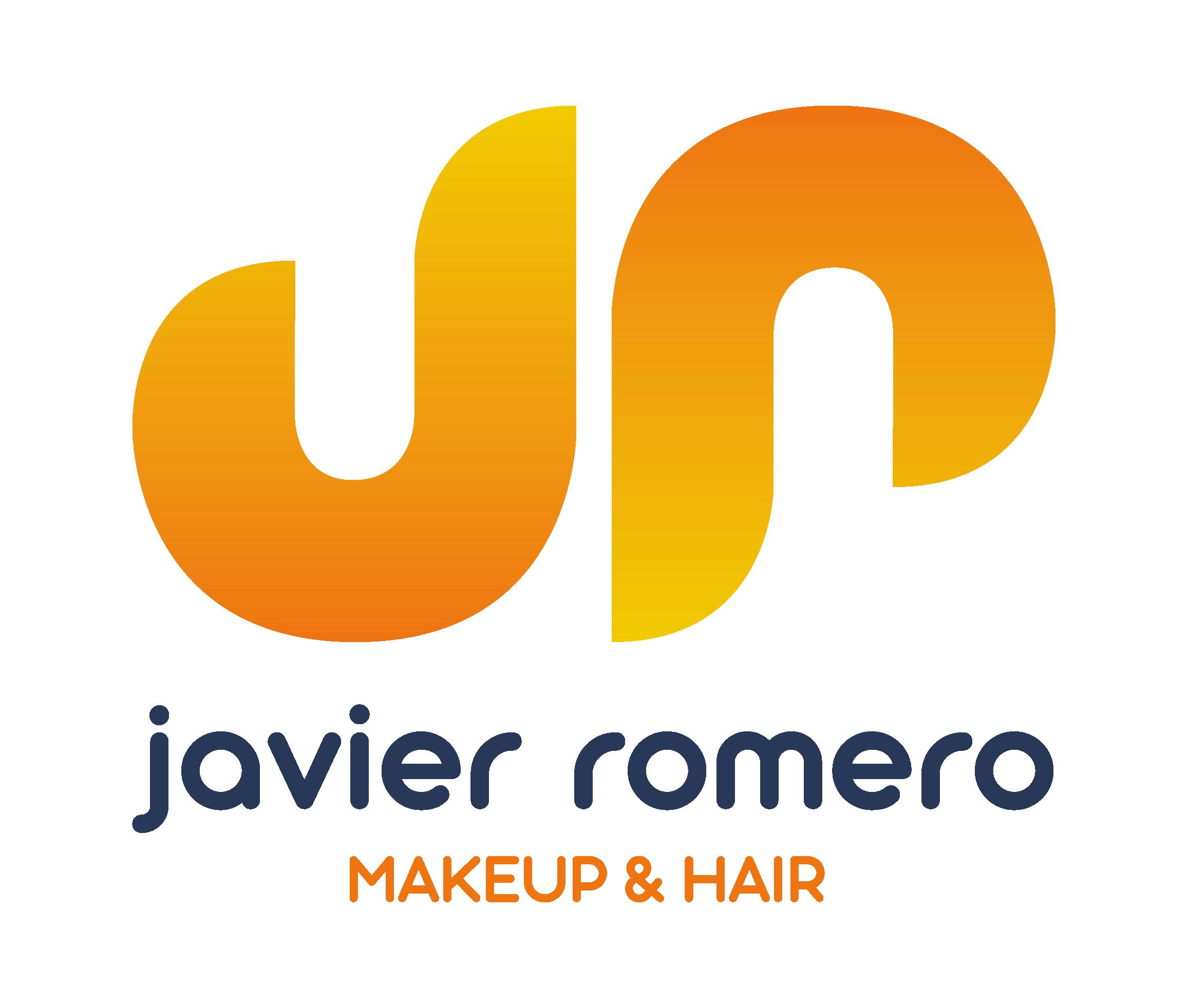 Javier Romero Make up & hairdresser - Inicio